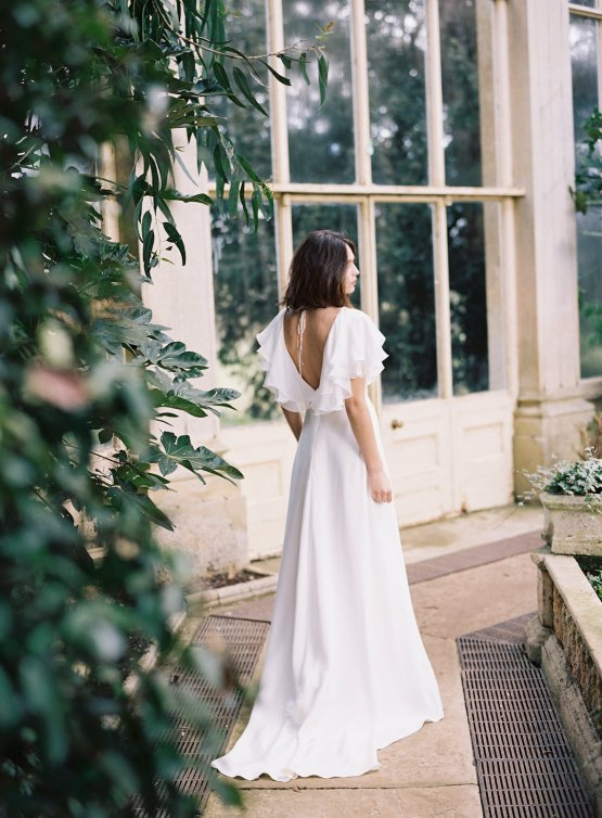 Cherry Williams London Wedding Dress Collection | Taylor and Porter Photography 39
