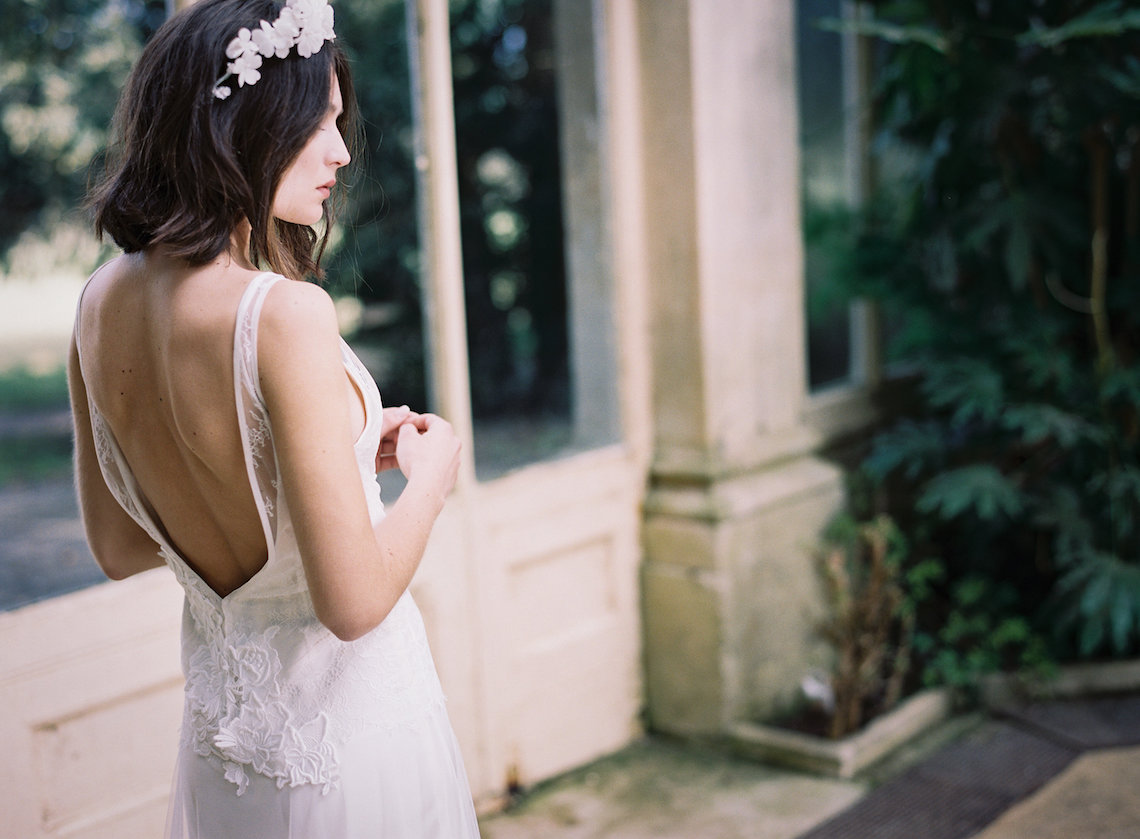 Cherry Williams London Wedding Dress Collection | Taylor and Porter Photography 46
