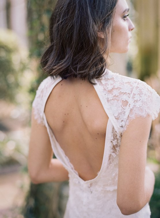 Cherry Williams London Wedding Dress Collection | Taylor and Porter Photography 50