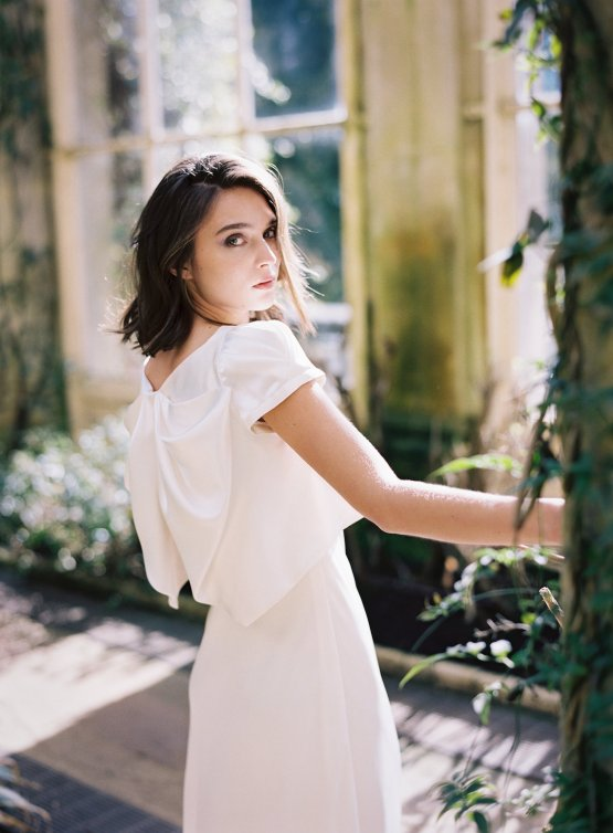 Cherry Williams London Wedding Dress Collection | Taylor and Porter Photography 53