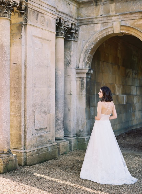 Cherry Williams London Wedding Dress Collection | Taylor and Porter Photography 66