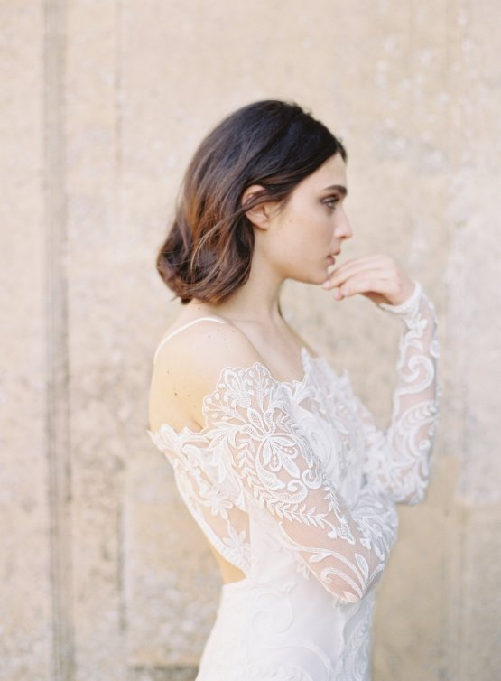 Cherry Williams London Wedding Dress Collection | Taylor and Porter Photography 67