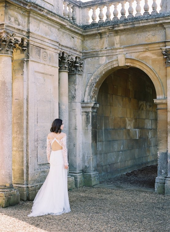Cherry Williams London Wedding Dress Collection | Taylor and Porter Photography 69