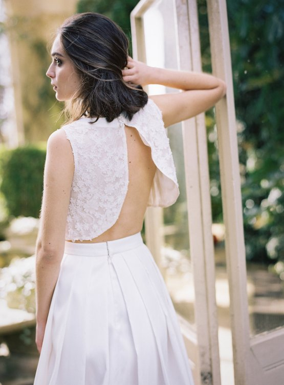 Cherry Williams London Wedding Dress Collection | Taylor and Porter Photography 7