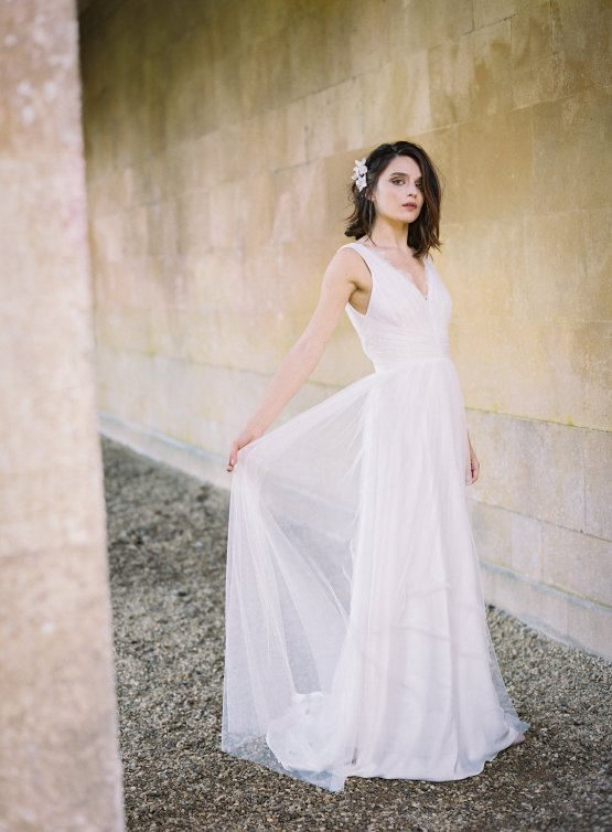 Cherry Williams London Wedding Dress Collection | Taylor and Porter Photography 71