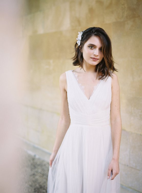 Cherry Williams London Wedding Dress Collection | Taylor and Porter Photography 72