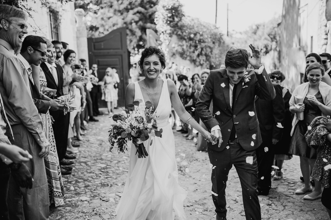 Cool Portuguese Wedding by Golden Days Wedding Photography 14