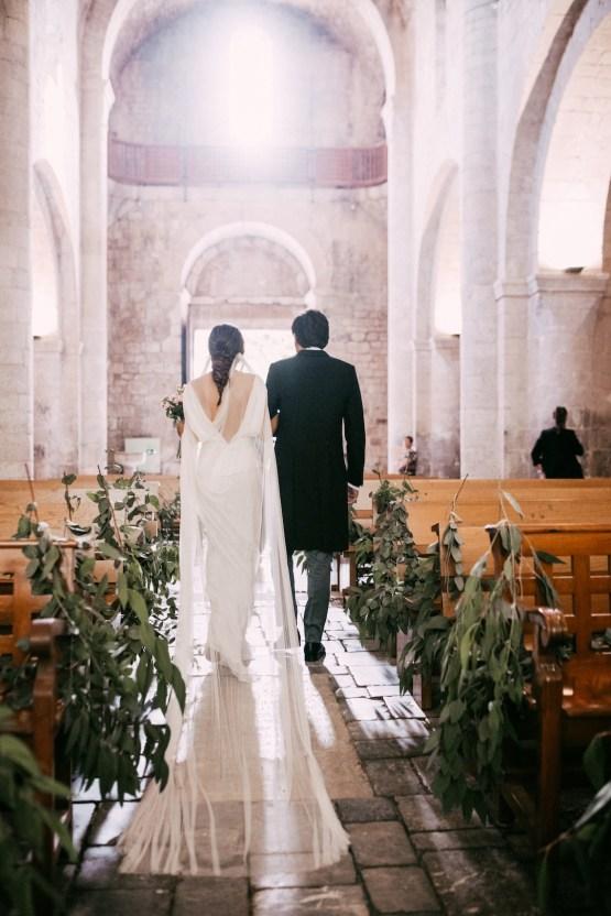 Cool Spanish Wedding by Sara Lobla and La Puta Suegra 48