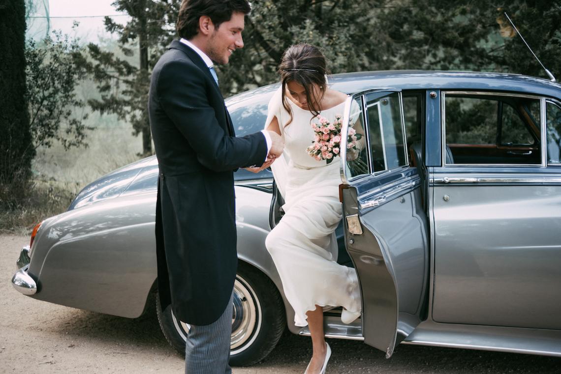 Cool Spanish Wedding by Sara Lobla and La Puta Suegra 52