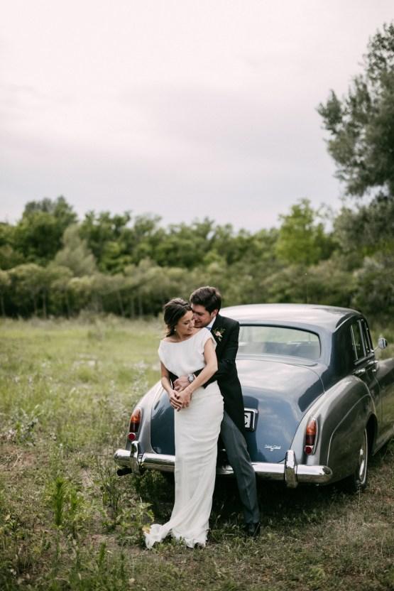 Cool Spanish Wedding by Sara Lobla and La Puta Suegra 54