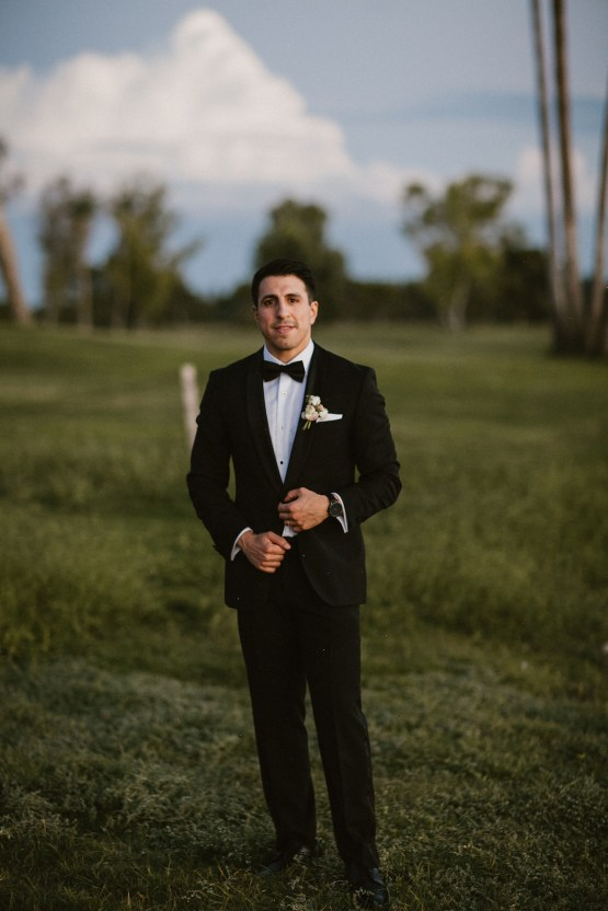 Glamorous Wedding by Jay and Jess Photography 19