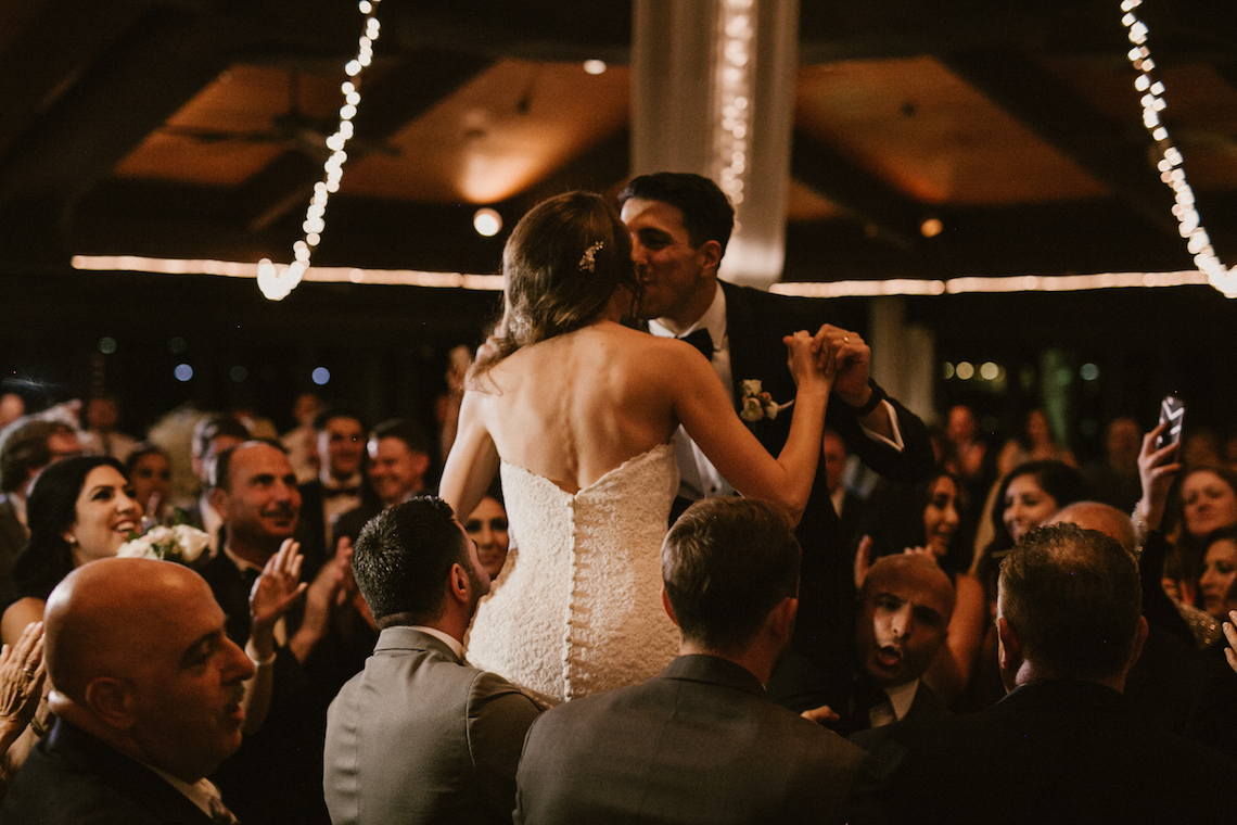 Glamorous Wedding by Jay and Jess Photography 45
