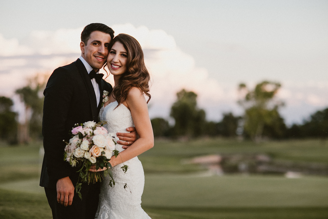 Glamorous Wedding by Jay and Jess Photography 48