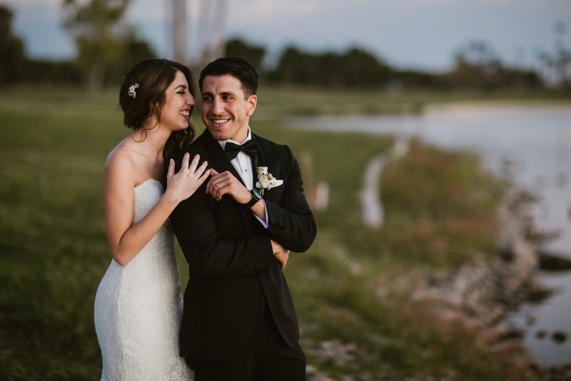 Glamorous Wedding by Jay and Jess Photography 55