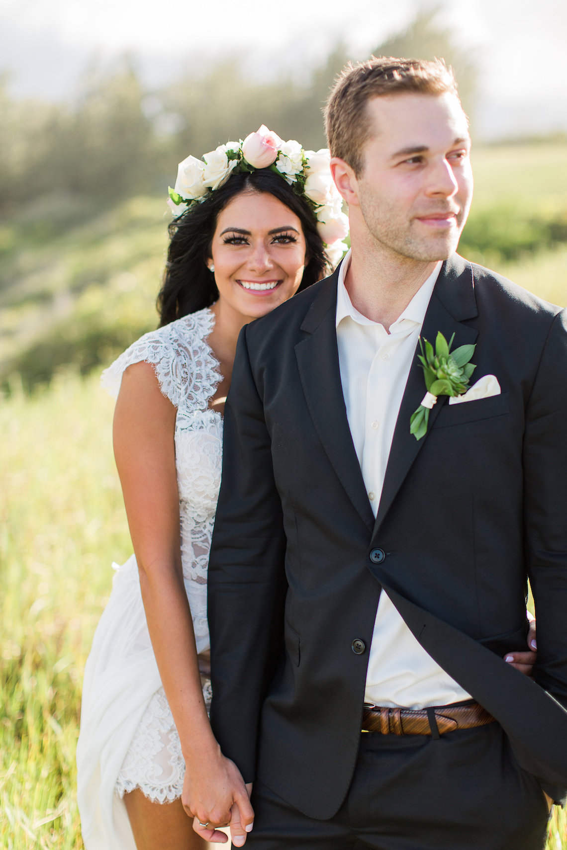 Hawaii Elopement by Modern Elopement and Sea Light Studios 54