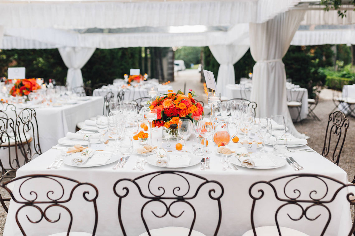 Luxurious Destination Wedding in Tuscany by Stefano Santucci 40