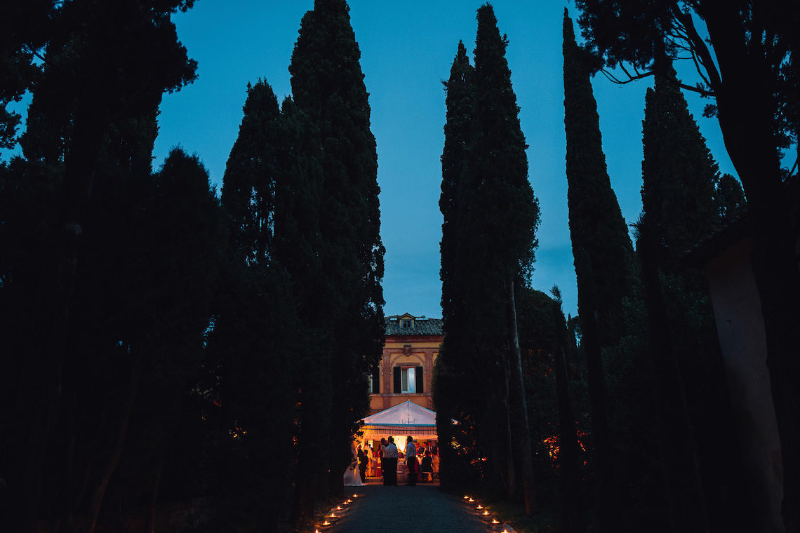 Luxurious Destination Wedding in Tuscany by Stefano Santucci 47