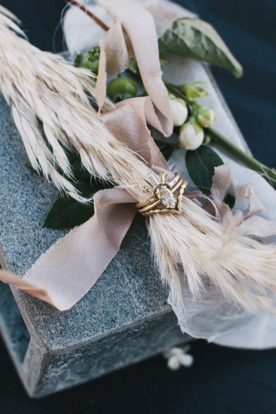 Modern Farmhouse Wedding Inspiration by Alexandra Wallace and A Lovely Creative 51