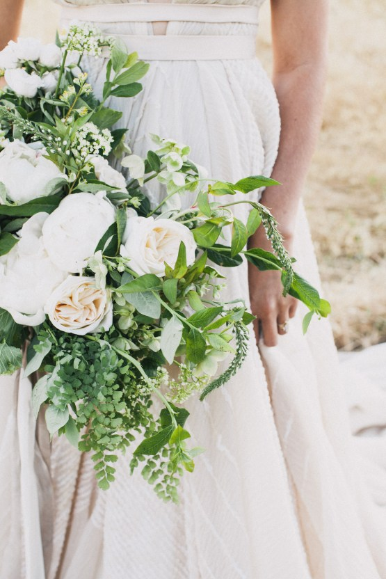 Modern Farmhouse Wedding Inspiration by Alexandra Wallace and A Lovely Creative 72