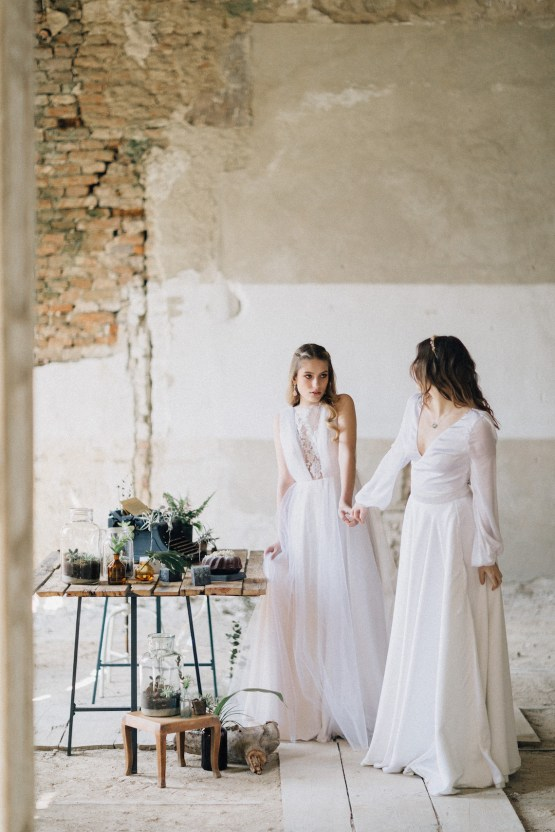 Romantic Wedding Inspiration by Wertan Photo and Local Weddings Budapest 51