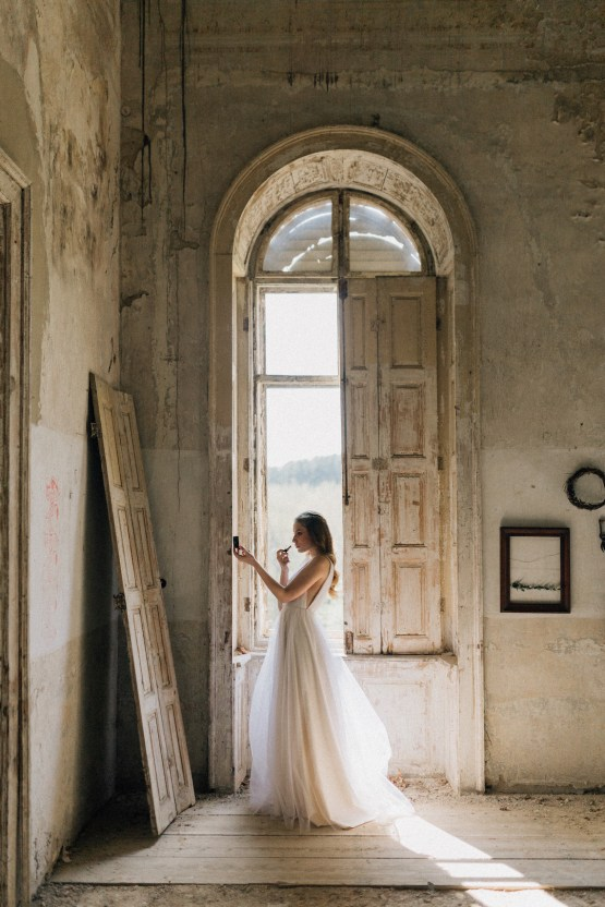 Romantic Wedding Inspiration by Wertan Photo and Local Weddings Budapest 54