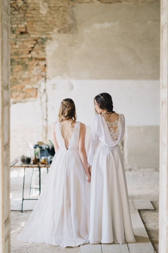 Romantic Wedding Inspiration by Wertan Photo and Local Weddings Budapest 8