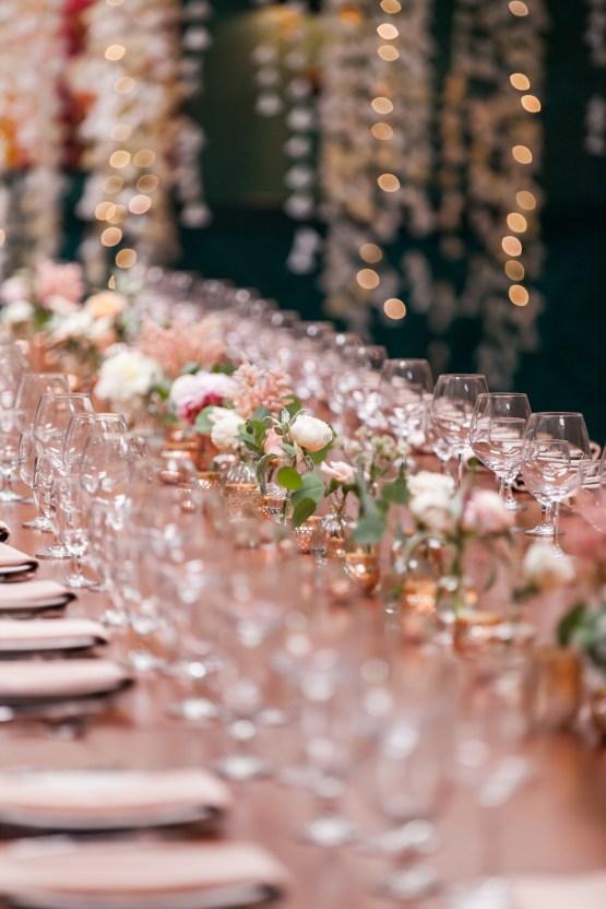 Sweet & Pretty Wedding by Gina Shoots Weddings and Sweet Emilia Jane 27