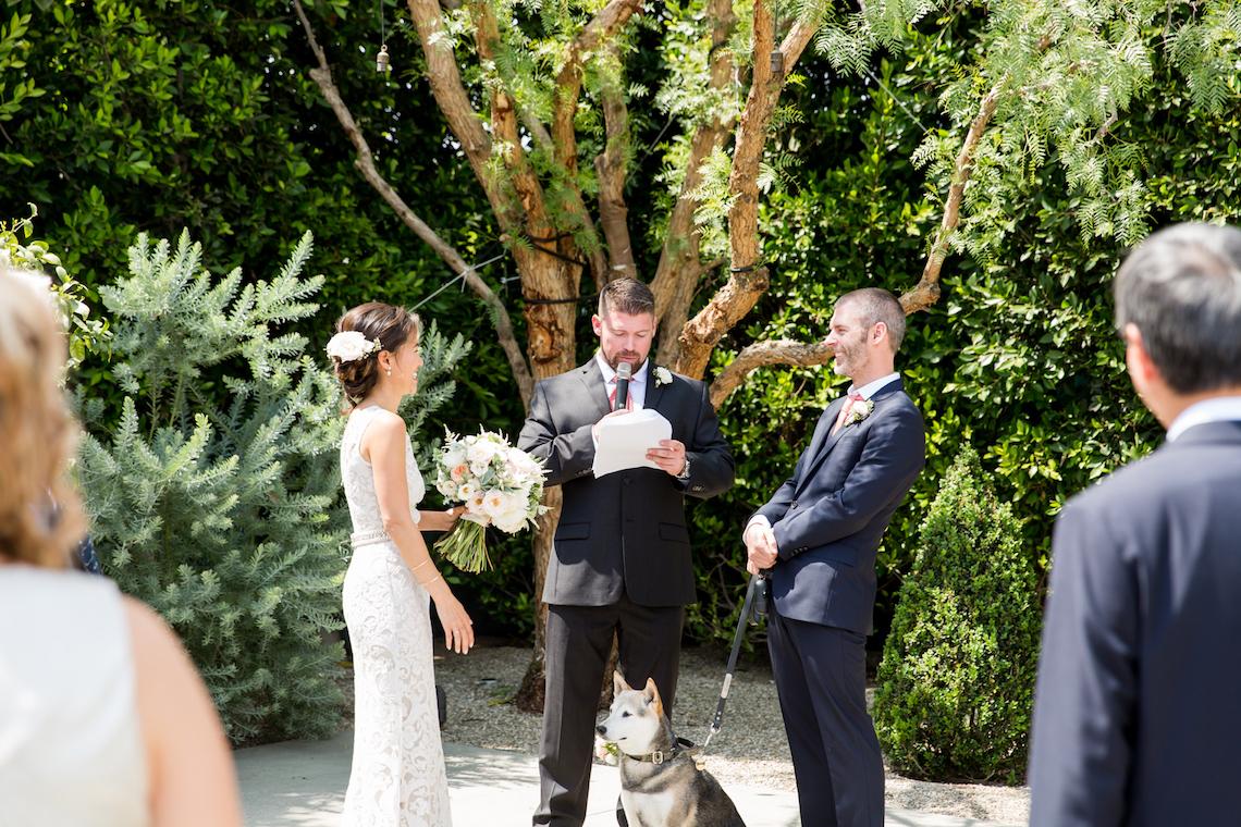 Sweet & Pretty Wedding by Gina Shoots Weddings and Sweet Emilia Jane 49