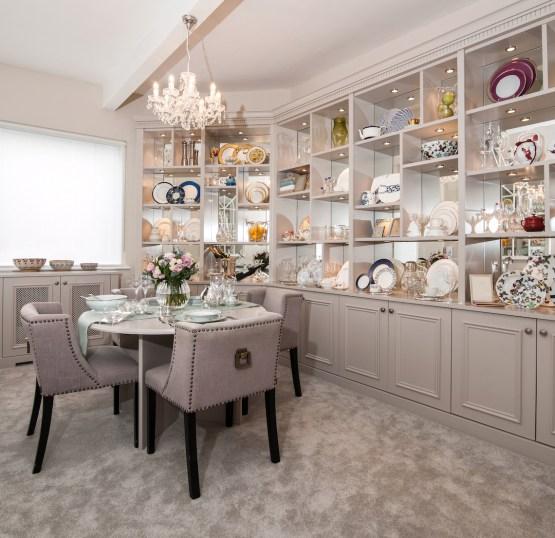 The Wedding Shop Showroom 21