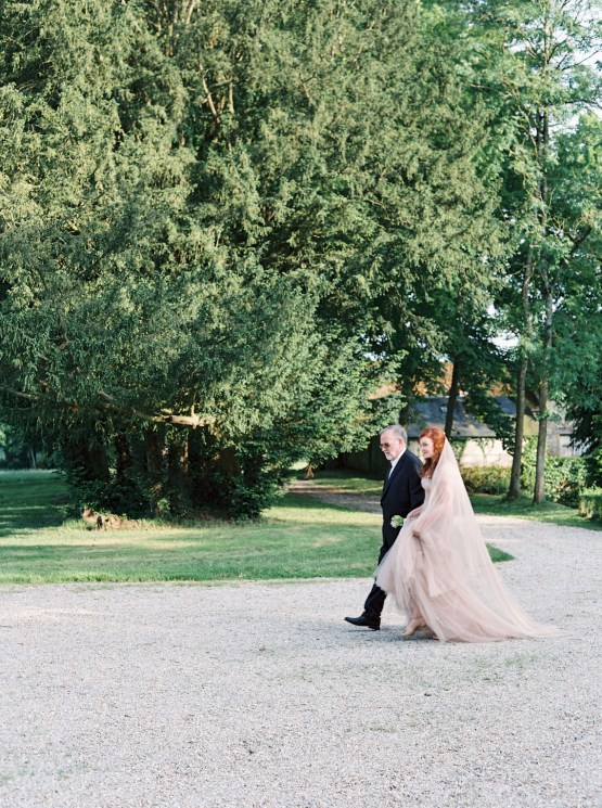 Beautiful & Intimate Fine Art Wedding by Laura Gordon Photography 13