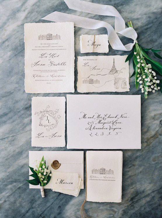 Beautiful & Intimate Fine Art Wedding by Laura Gordon Photography 36