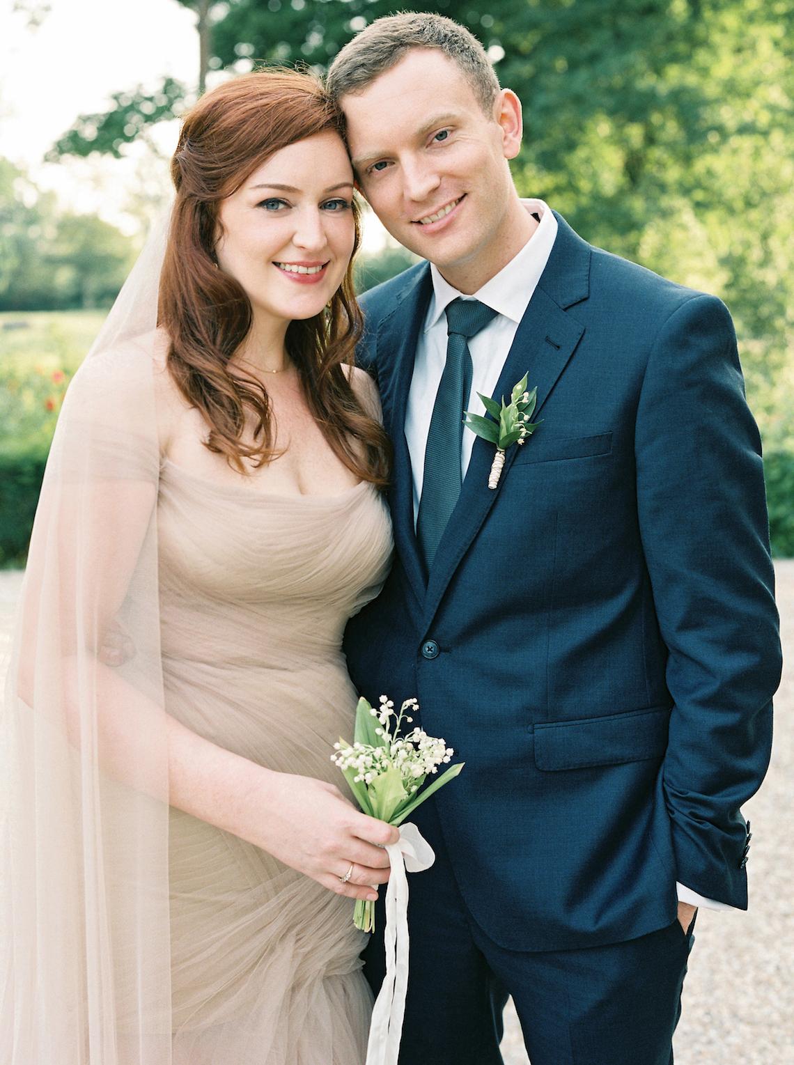 Beautiful & Intimate Fine Art Wedding by Laura Gordon Photography 47