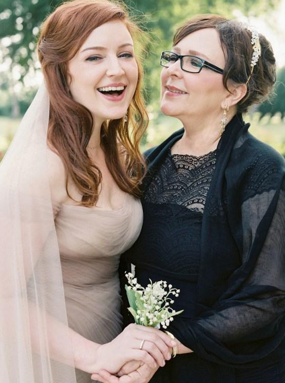 Beautiful & Intimate Fine Art Wedding by Laura Gordon Photography 48