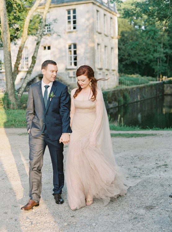 Beautiful & Intimate Fine Art Wedding by Laura Gordon Photography 54