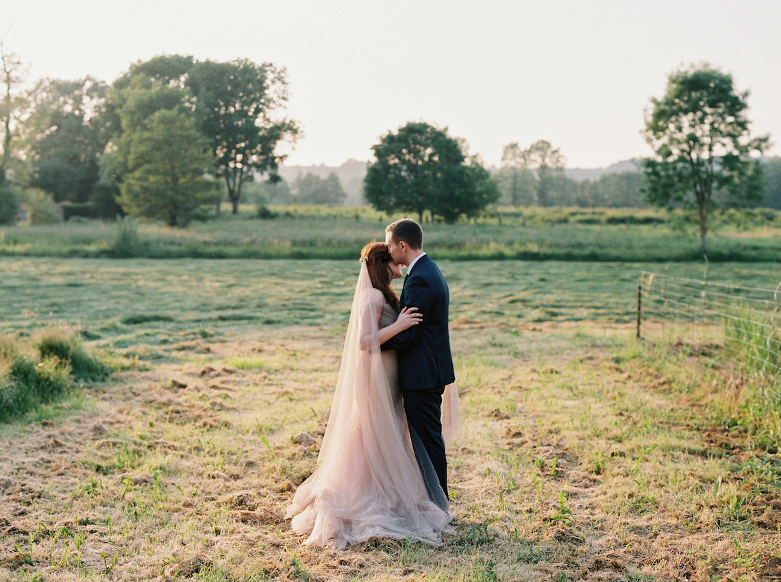 Beautiful & Intimate Fine Art Wedding by Laura Gordon Photography 58