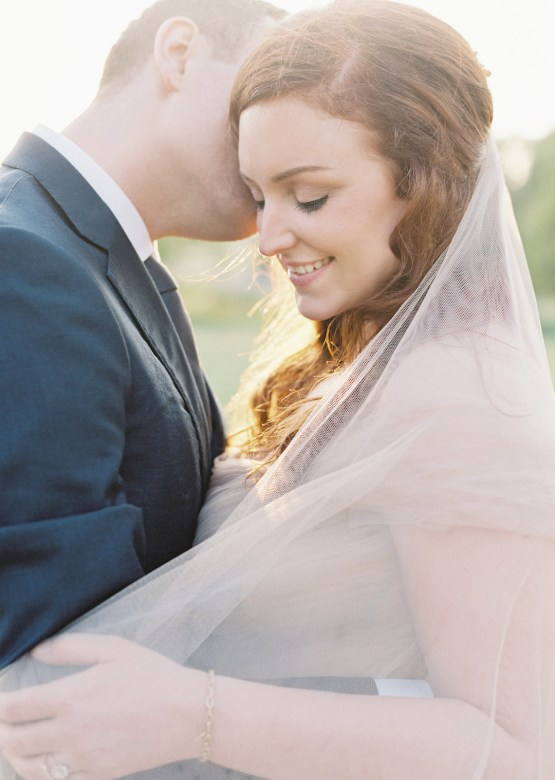 Beautiful & Intimate Fine Art Wedding by Laura Gordon Photography 59