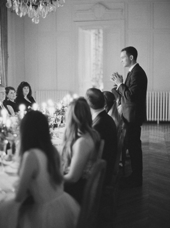 Beautiful & Intimate Fine Art Wedding by Laura Gordon Photography 68