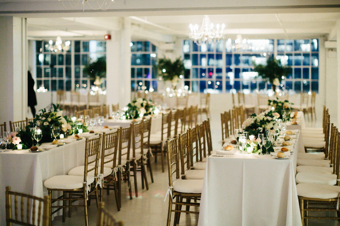 Cool Loft Wedding In New York by Chaz Cruz Photographers 63