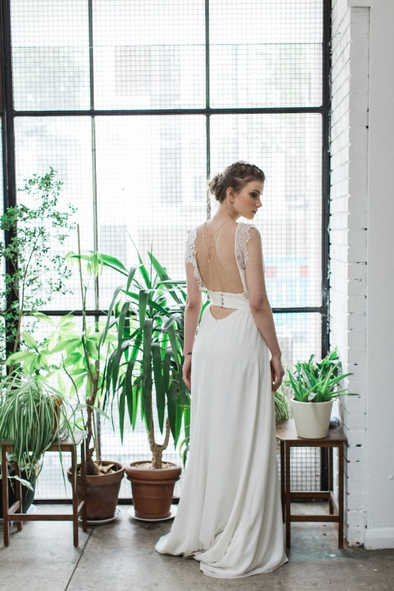 Cool Modern Wedding Inspiration by HeartShapedWeddings and Siobhan H Photography 44