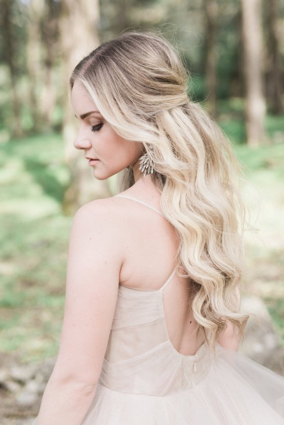 Elegant Pastel Wedding Inspiration by Christy Wilson Photography 29