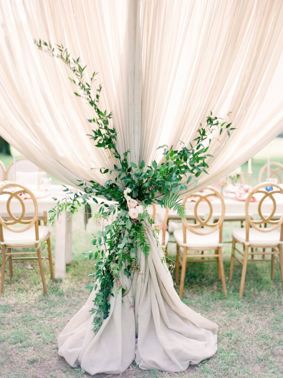 Elegant Pastel Wedding Inspiration by Christy Wilson Photography 4
