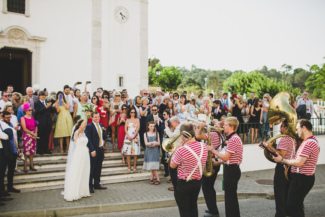 Fun Destination Wedding in Portugal by Jesus Caballero Photography 37
