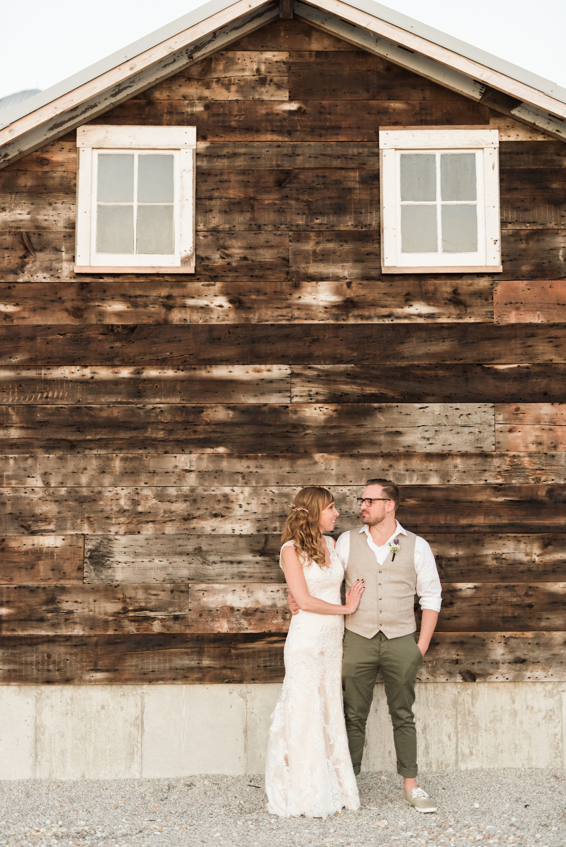 Fun Farm Wedding by Two Birds Photography 33