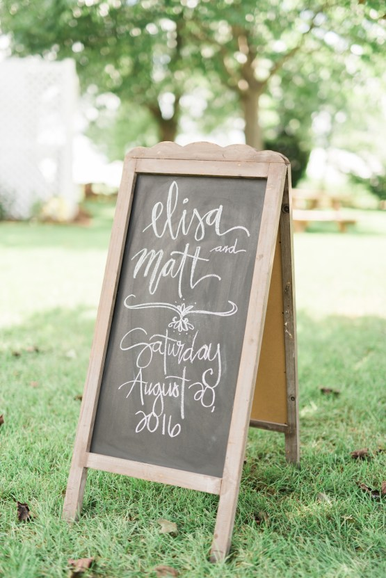 Fun Farm Wedding by Two Birds Photography 44