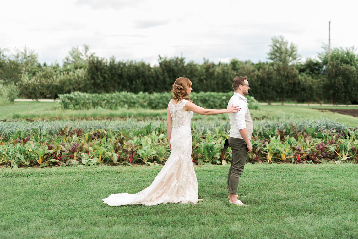 Fun Farm Wedding by Two Birds Photography 48