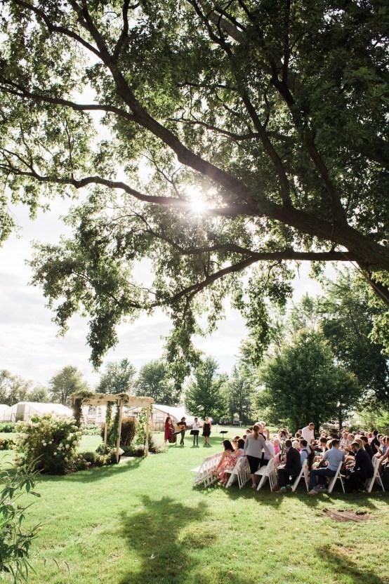Fun Farm Wedding by Two Birds Photography 58