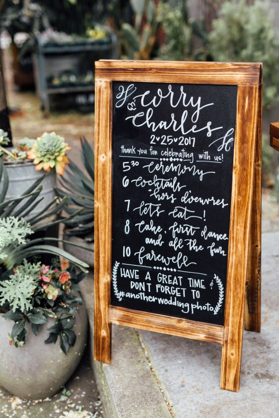 Gorgeous Restaurant Wedding by ComePlum Photography 62