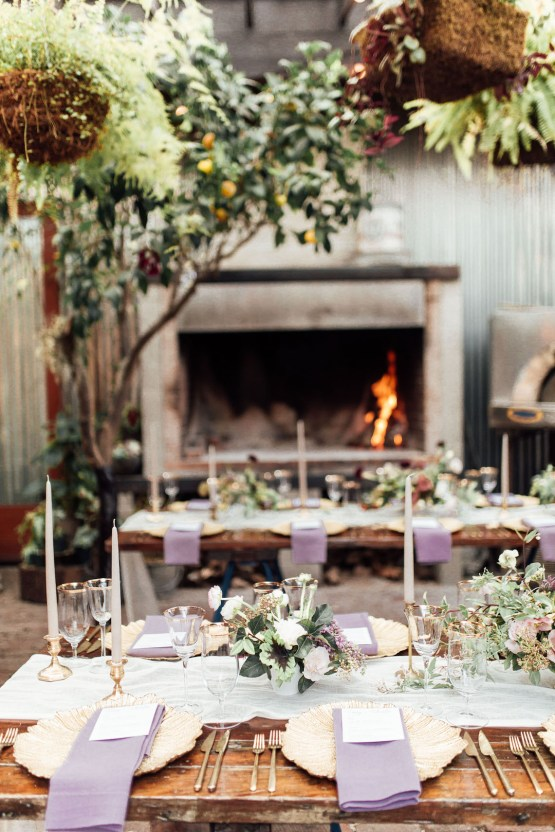 Gorgeous Restaurant Wedding by ComePlum Photography 70