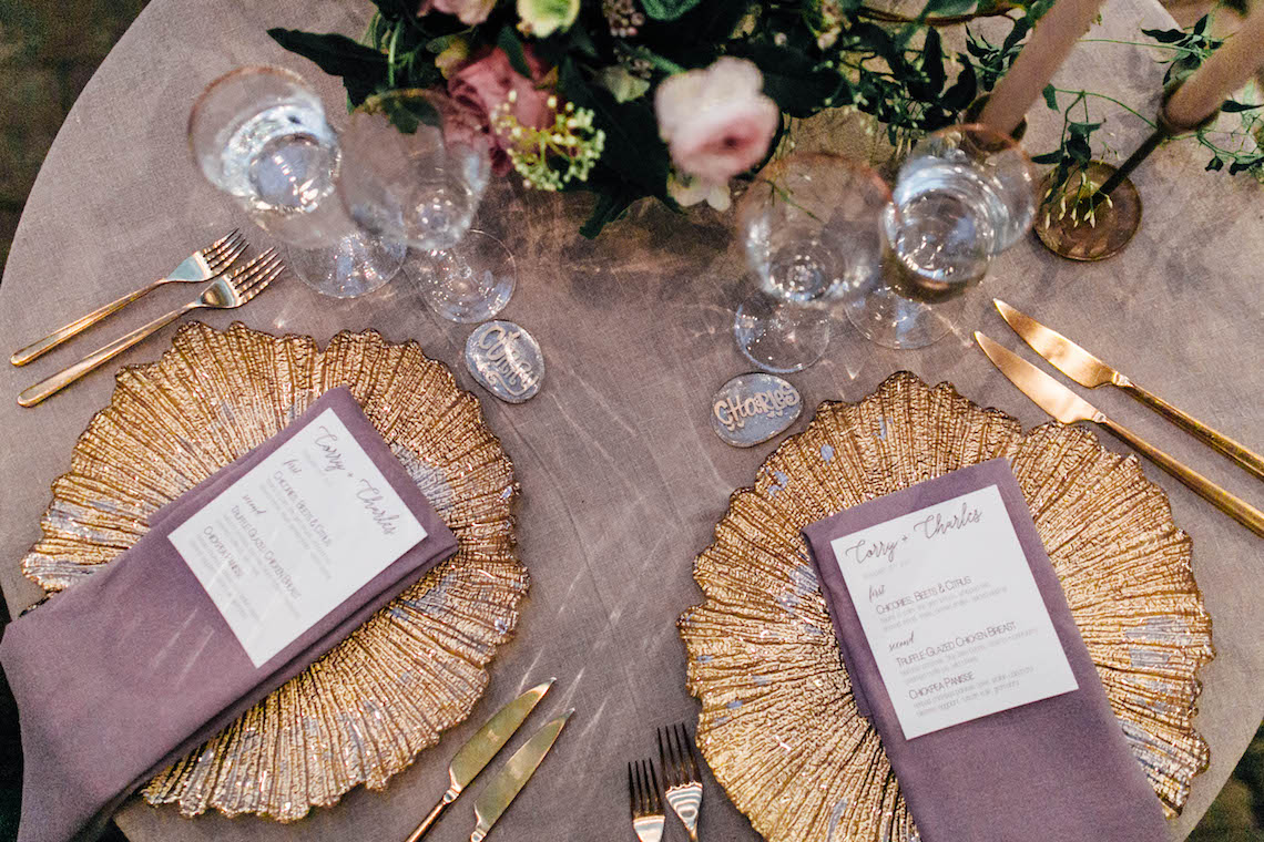 Gorgeous Restaurant Wedding by ComePlum Photography 72