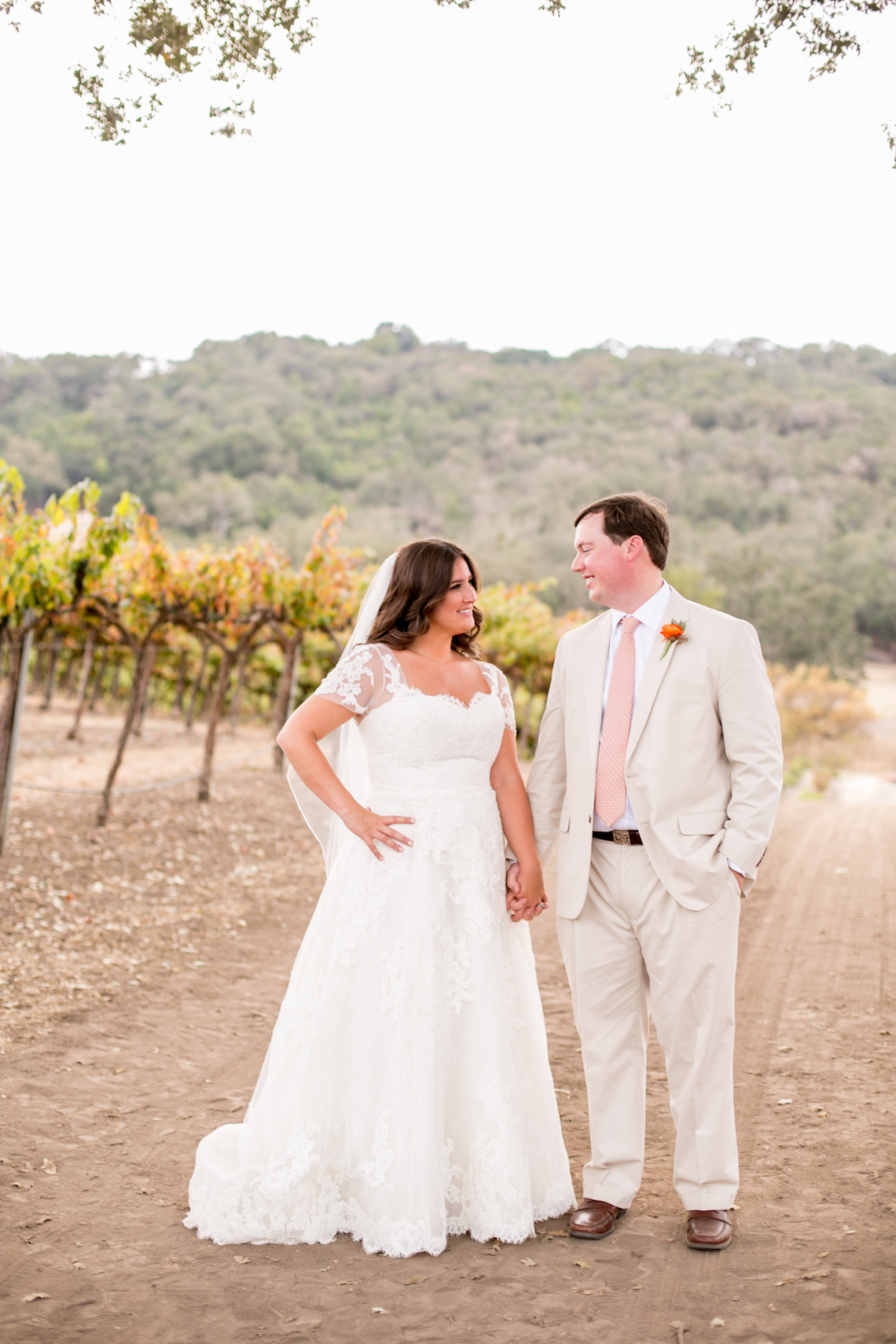 Harvest Winery Wedding by Brady Puryear 15